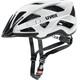 UVEX Active CC Kask rowerowy biały